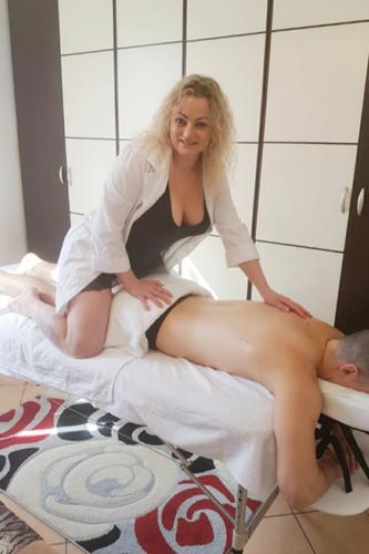 Massaggio Rilassante Larissa